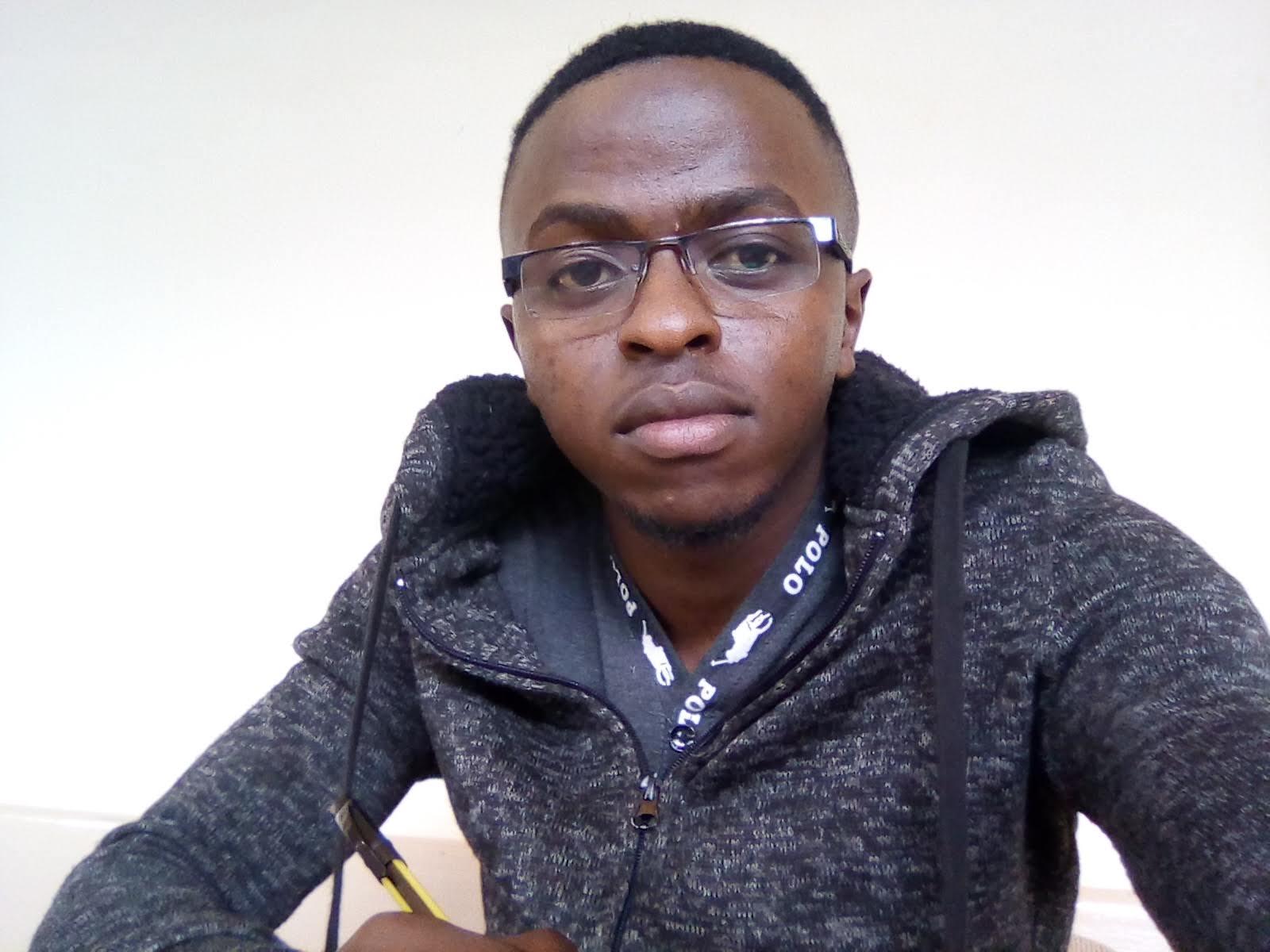 Samson Kimingi Njoroge
